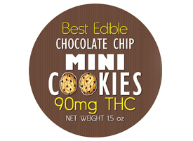 Best Edible Company