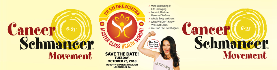 Fran Dreschers Master Class Health Summit