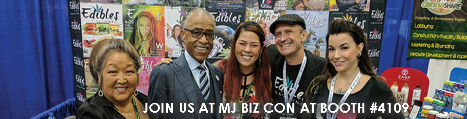Join us at MJ Biz Con this week