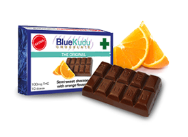 Blue Kudu Medical and Recreational Edibles