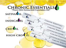 Chronic Essentials - California