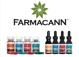 FarmaCann Edibles - California