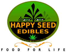 Happy Seed Edibles - California