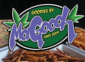 Goodies by Magooch Edibles - California