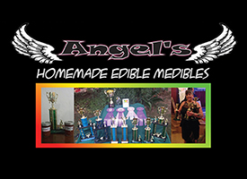 Angels Homemade Edible Medibles