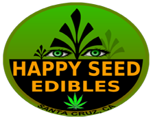 Happy Seed Edibles