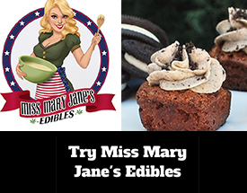 Miss Mary Janes Edibles