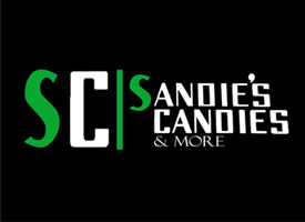 Sandies Candies and more