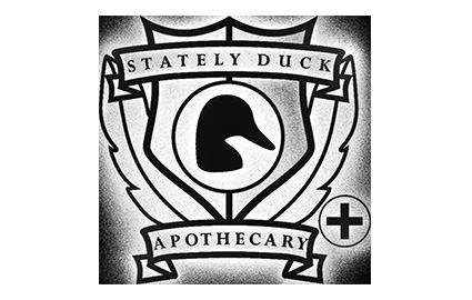 Stately Duck Apothecary
