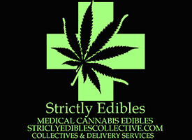 Strictly Edibles - California