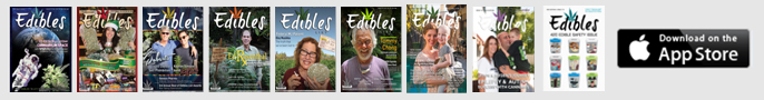 Download Edibles List Magazine - A trusted cannabis industry news resource